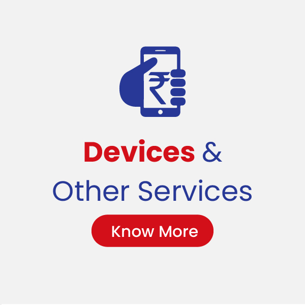 Devices and Other Services